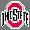 Ohio State Buckeyes NCAA Football Vinyl Sticker Car Truck Window Decal Laptop