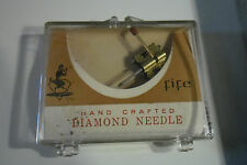 Vintage FIFE Precision Made .7 MIL DIAMOND 2603D STEREO Replacement Needle