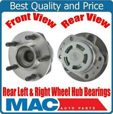 "New Rear Wheel Hub Bearings for Dogde Grand Voyager with 15"" & 16"" Rims ONLY"