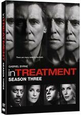 In Treatment : Season 3 - DVD NEW & SEALED - 4-Disc Set AUS HBO R4