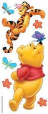 Winnie the Pooh & Tiger Wall Stickers