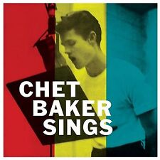 CD CHET BAKER SINGS THAT OLD FEELING TIME AFTER TIME MY FUNNY VALENTINE MY BUDDY
