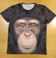 T-Shirt LA PLANETE DES SINGES  (M/L)