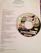 RADIO SHOW: OVERDRIVE TOP 10 11/27/95 LORRIE MORGAN, SHAINA TWAIN, TRAVIS TRITT