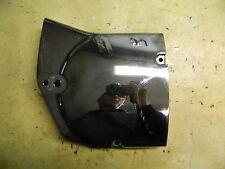 06 Harley Davidson XL1200 XL 1200 Sportster front sprocket pulley cover left