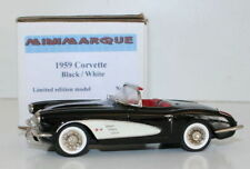 White Metal Limited Edition Diecast Vehicles