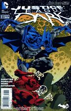 Justice League Dark #33 Batman 75th Variant Edition Comic Book 2014 New 52 - DC