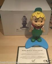 JETSONS MAQUETTE STATUE  ELROY  LTD TO 500 SETS  SOLD OUT RETAIL $250  FREE S&H