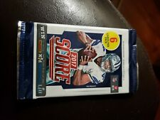 2017 Score Football 6 Card Retail Pack Possible Hot 🔥 Rookie