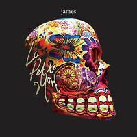 JAMES - LA PETITE MORT  CD NEUF