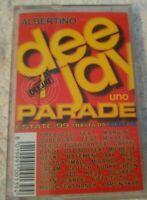 Dee Jay Parade Uno estate 99