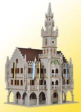 Vollmer 43760 H0 Großstadt-Rathaus, Professional Line Bausatz Neuware Messepreis