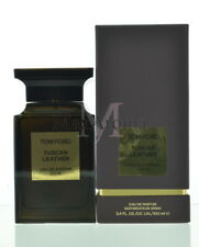 Tom Ford Tuscan Leather Perfume Eau De Parfum 3.4 Oz 100 Ml Spray Unisex