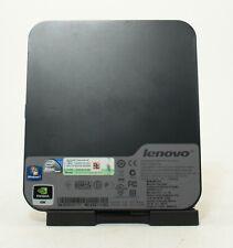 Lot of 6x Lenovo Ideacentre Q150 2GB RAM 1.80GHz Atom D525; YMCA 6105743