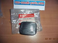 VL 1500 &VL 800 1998-2014 RUBBER   NEW NOS SUZUKI PARTS COM