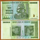 Zimbabwe, 10,000,000,000,000 (10 Trillion Dollars) 2008, P-88, XF