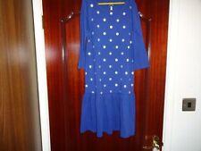 Joules Girls' Long Sleeve Sleeve Knee Length Dresses (2-16 Years)