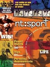 NT Sport: The Word of God for the World of Sport by The Scottish Bible Society