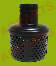 "STRAINER FILTER SCREEN FOR WATER PUMP SUCTION HOSE   SUIT 2"" HOSE"