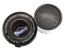 Schneider 10mm f1.8 Arriflex-Cinegon  #10634224