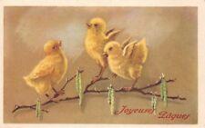 CPA - Joyeuses Pâques - N°160