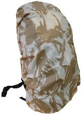 Rucksack Rain Dust Waterproof Bag Back Travel Pack Backpack Poncho Cover Mixed