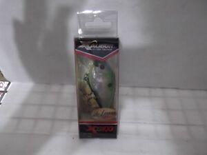 Xcalibur xcs300 Square Lip Cuillère 7,62 cm différentes couleurs