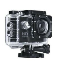 Outdoor Sports Camera 1080P WIFI 30m Waterproof 170 Degree Wide-Angle Lens 12MP