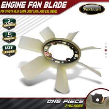 Cooling Radiator Fan Blade for Toyota Hilux LN106 LN107 LN111 LN130 2.8L Diesel