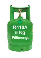 Kältemittel R410A Mehrwegflasche/Eigentumsflasche mit 5Kg Füllmenge