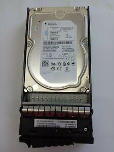 IBM  XIV 4TB SAS 7.2k  6Gb HDD  98Y3197 98Y3241 1C1270-039 ST4000NM0043