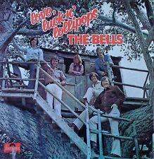 THE BELLS - LOVE, LUCK N' LOLLIPOPS - POLYDOR LP