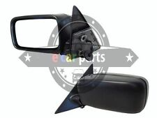 BMW 05/1991 - 10/2000 LEFT HAND SIDE DOOR MIRROR ELECTRIC E36 Coupe
