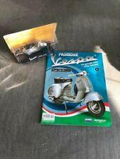 Vespa original modellino 150 GS 1958