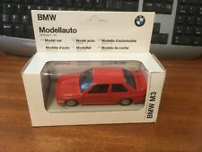 Gama Promotional 1153 1/43 Scale BMW M3 - Red - Boxed
