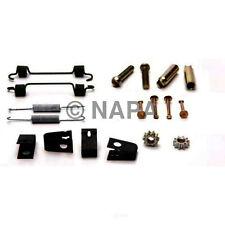 Parking Brake Shoe Hardware Kit-4 Door, Sedan NAPA/ULTRA PREMIUM BRAKE PARTS-UP