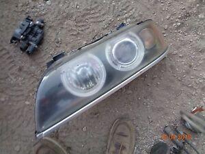 2001-2003 BMW E39 headlight XENON light lamp E39 M5 530i 525i 540i 530d ballast
