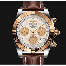 Breitling Mechanical (Automatic) Analog Wristwatches