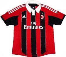 Maillots de football de clubs italiens taille L