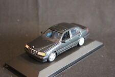Minichamps Mercedes-Benz C220 1993 1:43 Blue Black Metallic (JS)