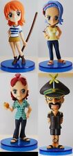 One Piece Nami Nojiko Bell-mere Genzo WCF World Collectable Figure vol.12 Bp Jp