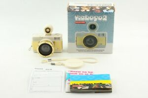 (=^;^=)【Top Mint *BOX】 Lomography Fisheye 2 35mm Film Camera Point & Shoot Japan