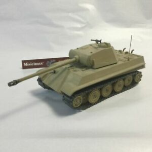 NAZ191 - SOLIDO - Panther G - 236 - 1/50