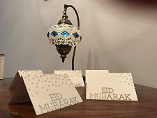 Eid Celebration Mini Cards _ (10 pack)