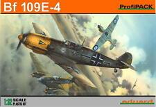 Eduard 1:32 Messerschmitt Bf 109E-4 Profipack Edition EDK3003