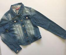 Girl Next Giacca di Jeans Età 9-10 anni