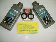 KIT REVISIONE FORCELLA HONDA  CB FOUR 350 73/75