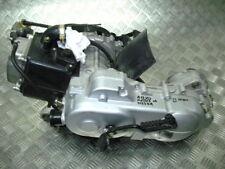 MOTEUR BENZHOU 50 QT ENGINE 07-09