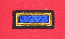 PPCLI Presidential Citation for Korean War-Cloth-Black