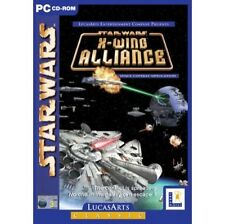 Star Wars: X-Wing Alliance PC NEW Sealed FULL UK Version